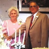 Barbara Joyce Howard