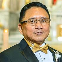 Conrado M. Trinidad