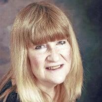 Ms. Jan Jackson