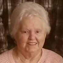 Mary Ann Gaut