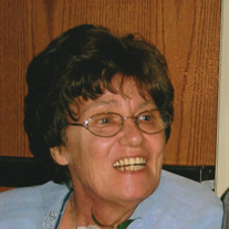 Florence Jean Hawkins