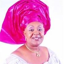 Clara Ngozi Okeke Olloh
