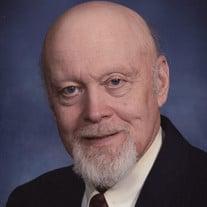 Thomas W. Hagstrom