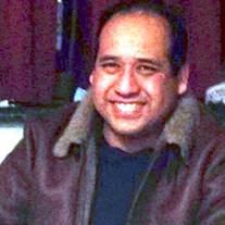Armando Diaz Ajuech