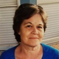 Karen June Nicholas
