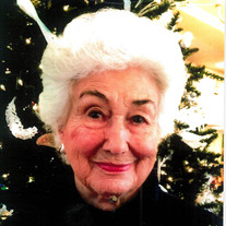 Wanda Lee Calico Kent