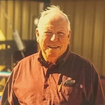 Mr. Charles Benny Marsh