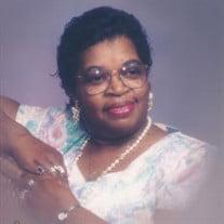 Carrie B. Pulliam