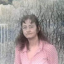Michelle Taylor - Bethel Springs