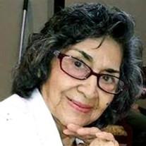 Emma V. Moreno
