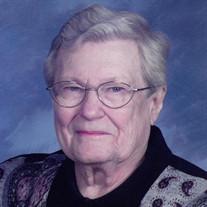 Georgia M.  Sattler