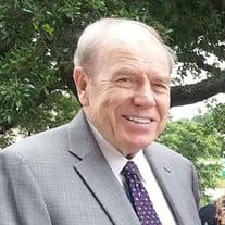 Robert Joe Palmer