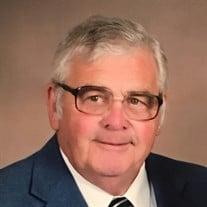 Christopher M Heale
