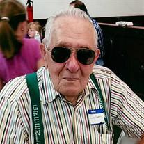 Teddy McClure Massie, Sr.