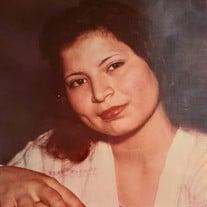 Sandra  C Ramirez