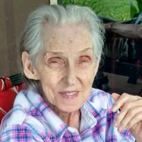 Frances E. Calvert