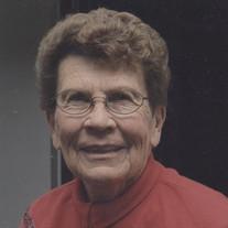 Naomi Ruth Zerr