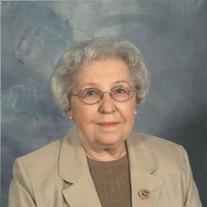 Doris J. Mattingly