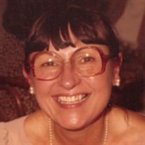 Ann S Bailey