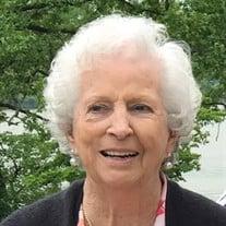 Ruth Etta Morris