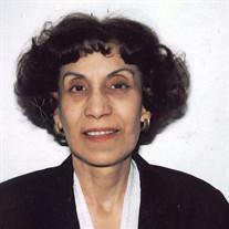 Maria Flora Vizcaino