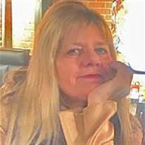 Kathy Elaine Hughes