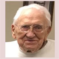 Clarence E. Carlson