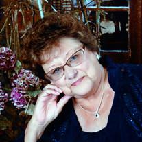 Gloria Jean  Reece Niday