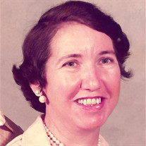 Betty Joyce Notgrass Ebert