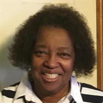 Mary Elizabeth Odele
