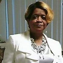 Mrs. Jimmie Bost