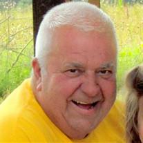 Bobby Kirk