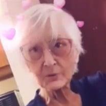 Mrs. Carol M. (Greco) McMullen