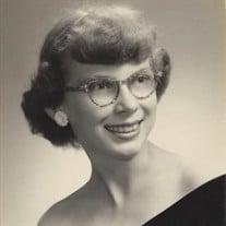 Lorene Eleanor McHorse