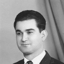 George Mehas
