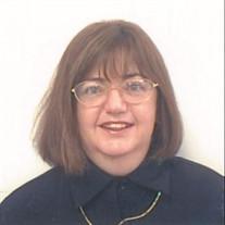Sheila Ann Allen