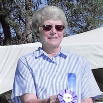 Jackie Michener