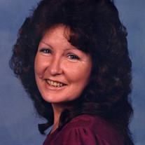 Myra Kay (Clemons) Chastain
