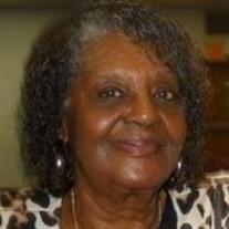 Mrs. Eva L. Balknight