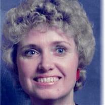 Faye Rene Lay