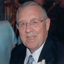Henry Frederick Van Nus Jr.