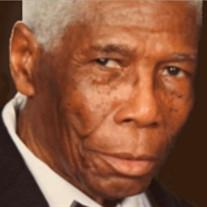 Lionel  Alvin Wise Sr