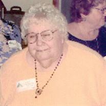 Margaret E. (Beth) Sams