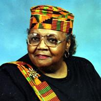 Mildred L. Borden