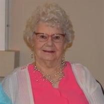 Evelyn Doris Becker