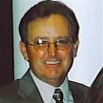 Jack Lee McMillion