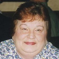 Della Welch
