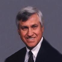Robert Andrew Martin