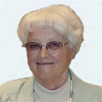 Shirley M.  Scoville