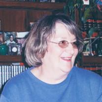 Peggy Jeannette Estes